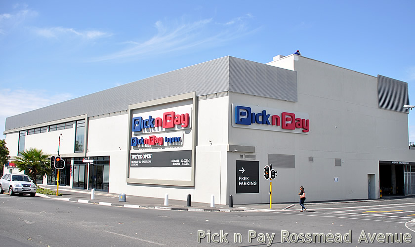 Pick n Pay Rossmead