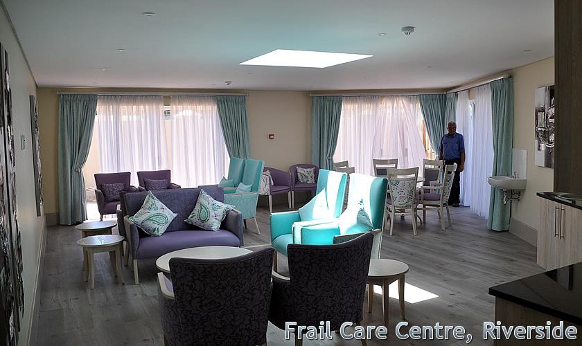 Frail Care Centre, Riverside